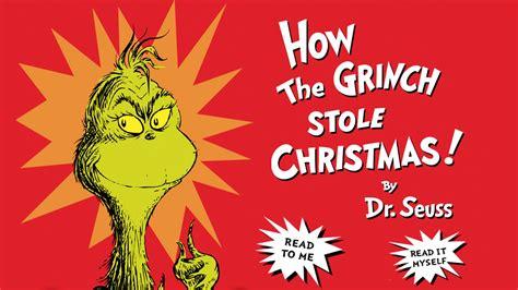 grinch stole christmas cartoon dr seuss full