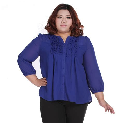 Topsblouse Bigsize Jumbo Culture 22 unique blouse for big sobatapk