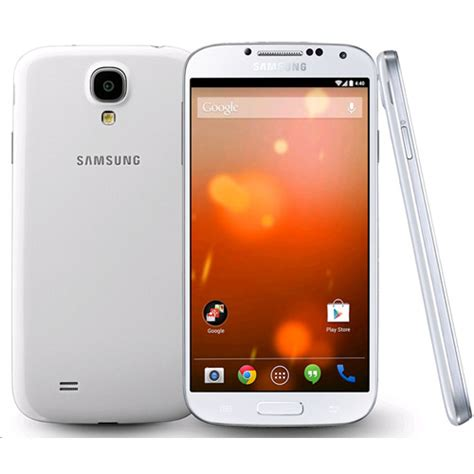 3d Plastic Samsung Galaxy S4 33 samsung galaxy s4 play edition 16gb white expansys uk