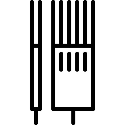 tattoo needle png needles free tools and utensils icons