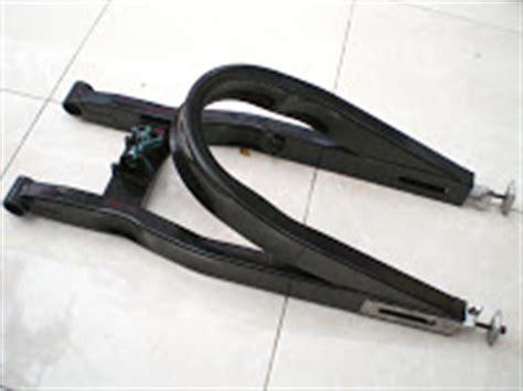 Swing Arm Bpro Honda Supra Gold fork belakang swing arm variasi sepeda motor murah
