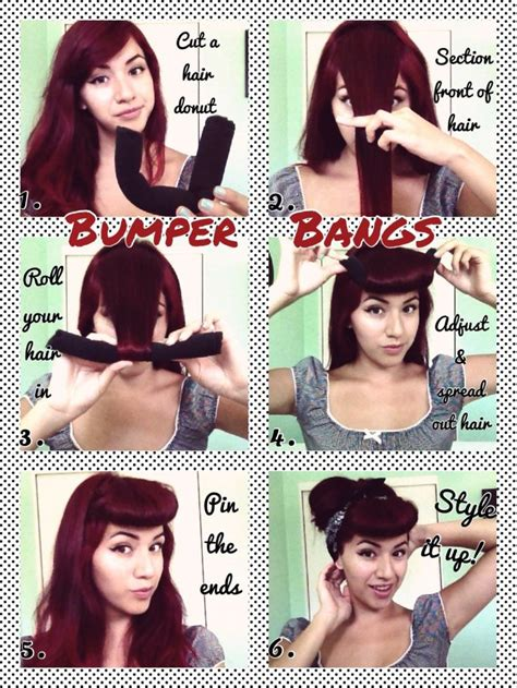 Easy Rockabilly Hairstyles by Formal Hairstyles For Easy Pin Up Hairstyles Best Ideas