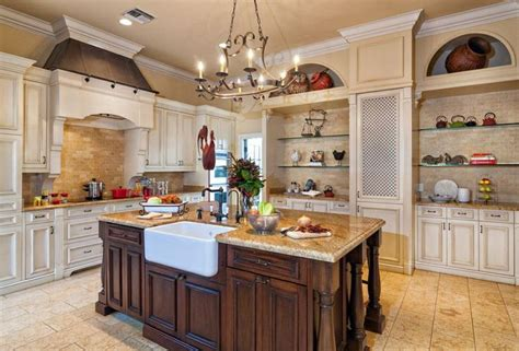 Cabinet World Bahamas by A Kitchen That Blends World Charm With Modern Comfort