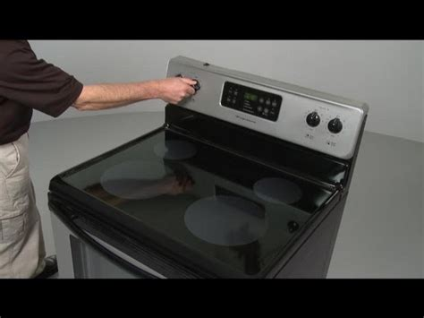Oven Won T Light by How Does An Electric Range Oven Work Appliance Repair