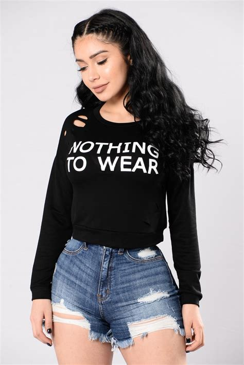 Black Fashion Shirt womens clothing and shoes sale cheap prices for high fashion