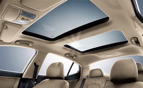 Kia With Sunroof 2013 Kia Optima Hybrid Review All About Cars
