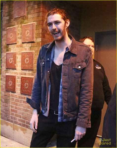 hozier dating hozier taylor swift are just friends photo 776229