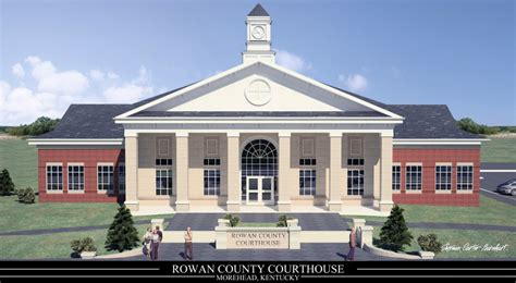 Rowan County Clerk Of Court Records Lf Appellant Davis Emergency Motion For Immediate Consideration