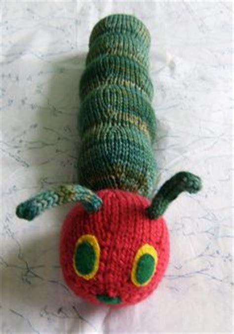 knitting pattern very hungry caterpillar ravelry very hungry catterpillar pattern by elizabeth lowe