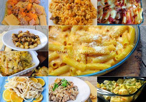 cucina primi piatti ricette da cucina primi piatti le migliori ricette popolari
