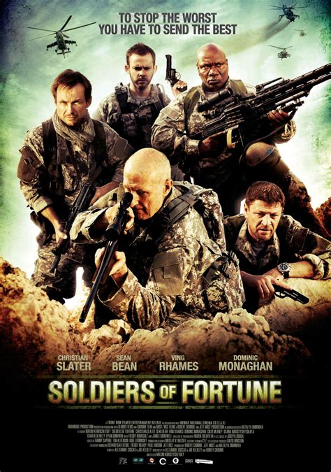 only the brave film wiki filem soldiers of fortune wikipedia bahasa melayu
