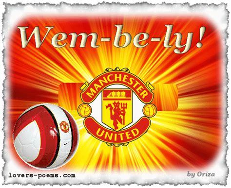 football animated gifs manchester united soccer gifs happy birthday love poems  sweet