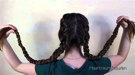 Amish Hairstyles by Hairstyles Hair Haartraum Amish Bun Anleitung