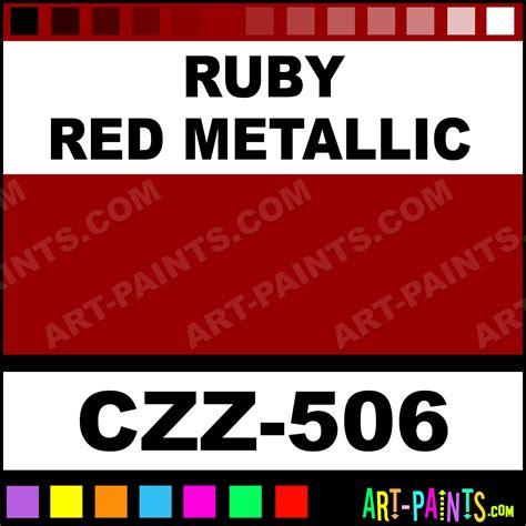 ruby metallic cand e z airbrush spray paints czz 506 ruby metallic paint ruby