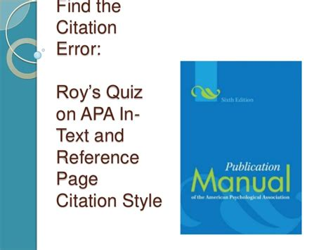 apa reference book new edition in text citation apa format 6th edition 100 original