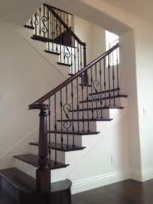 Metal Banisters And Railings Railing Ideas On Pinterest Wrought Iron Railings