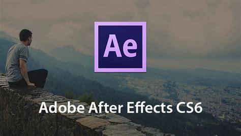 tutorial intro adobe after effects cs6 providing adobe audition cs6 online tutorials