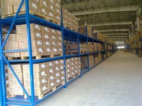 levels pallet stock steel heavy duty shelving racks