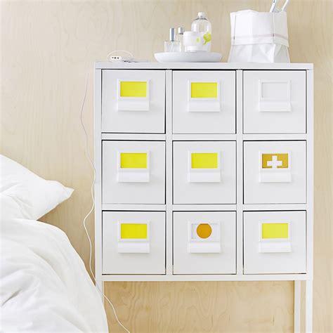 Bien Meuble Salle De Bains Ikea #1: Meuble-a-tiroirs-collection-Sprutt-Ikea.jpg