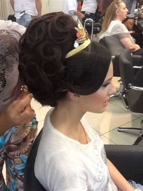 updo hairstyle sissy pin by becky sharp on amazing hair salon visits
