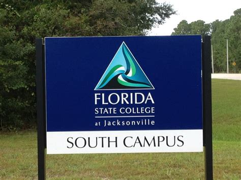 Jacksonville State Mba by Florida State College Of Jacksonville Search