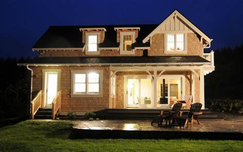 method homes completes traditional craftsman style doe bay doe bay cottage method homes 171 inhabitat green design