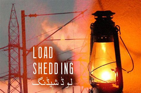 Load Shedding Countries by