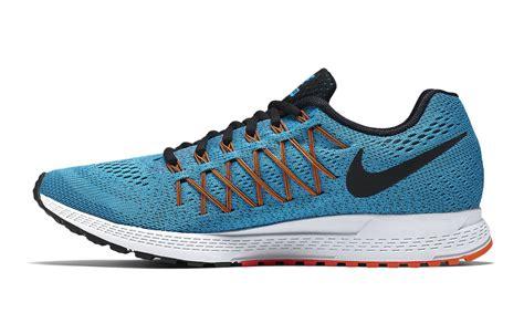 100 Original Nike Air Zoom Pegasus 32 Orange Bnib Murah nike shoes air zoom pegasus 32 orange blue alltricks
