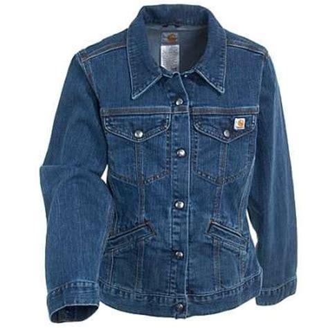 light blue womens carhartt jacket blue jean jackets for women jacket to