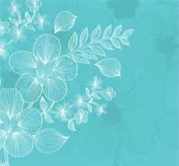 Undangan Flower 04 lines of flowers background free vector 05 vector