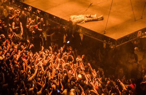 Square Garden Kanye West by Kanye West At Square Garden September 5 2016 At