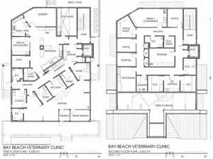 floor plan hospital veterinary floor plan bay beach veterinary hospital