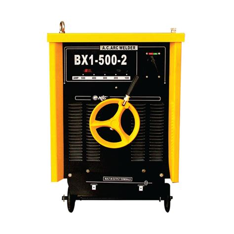 Mesin Las Nlg jual mesin las nlg inverter welding machine bx1 500 2