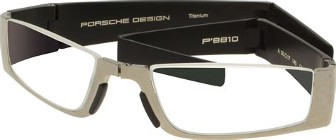 Porsche Lesebrille by Porsche 8810 Folding Reading Glasses By Porsche Design At