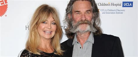 goldie hawn kurt russell interview why goldie hawn never married kurt russell abc news