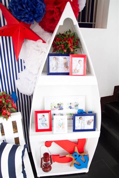 love boat theme party food kara s party ideas red white blue nautical birthday