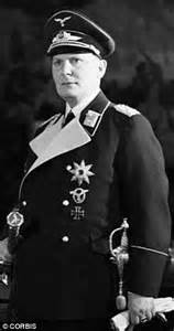 Mr Color Herman hermann goering s suit goes up for auction and is stained by his sweat daily mail