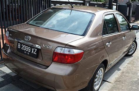 toyota limo modifikasi gambar modifikasi limo ke vios warna coklat mobil jual