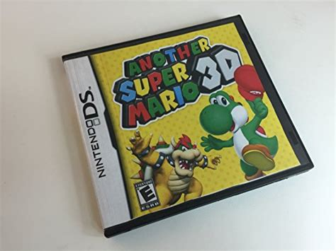 fan made mario games another super mario 3d nintendo ds nintendo fan made