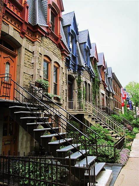 Apartments City Canada 17 Best Ideas About Montreal On Montreal