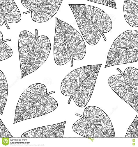 color pattern nature colouring nature patterns detailed nature colouring pages