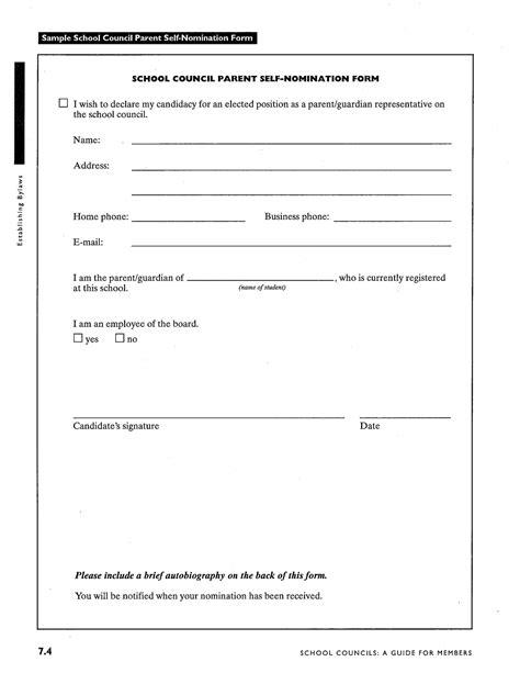 join school council roden school council