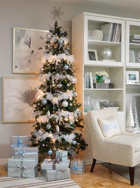 decoration de sapin de noel d 233 coration sympa d arbre de no 235 l design feria