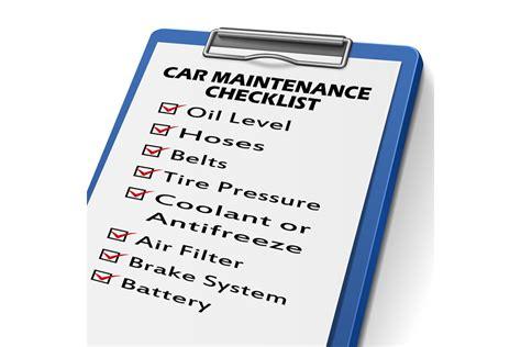 Car Service Company by 6 Tips For Company Cars Small Business Fleet Maintenance