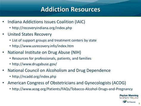 Detox Iop National Abstinence Rates by Ppt Neonatal Abstinence Taking Care Of And