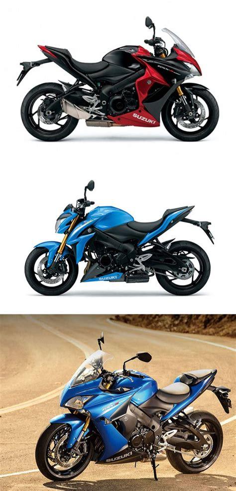 Suzuki Motorcycle Recall by Suzuki Recalls Gsx S1000 And S1000f