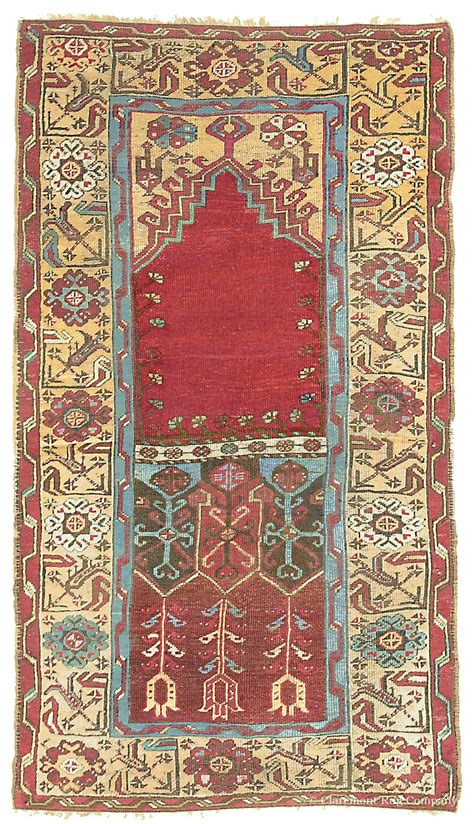 turkish prayer rug turkish prayer rug area size antique carpet