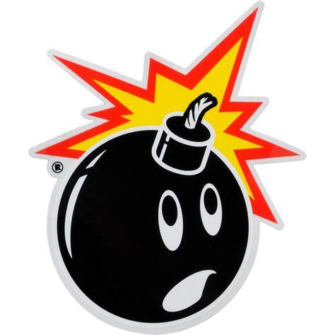 Topi Hat The Hundreds Adam Classic the hundreds adam bomb sticker from zumiez