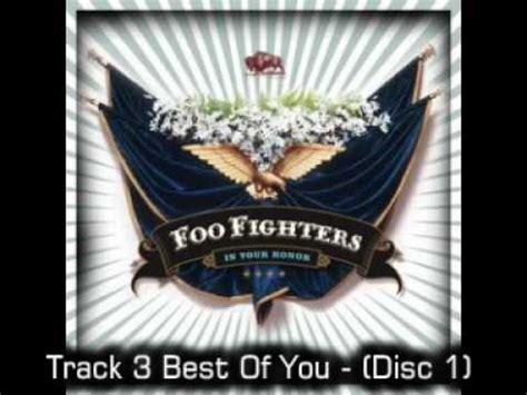 Best Of You Foo Fighters Chords Foo Fighters Best Of You Chords Chordify