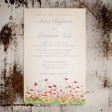backyard wedding invitation wording sles backyard wedding invitation wording sles 28 images
